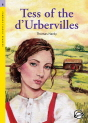 Classical Readers: Tess of the d`Ubervilles (Level 6)