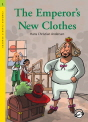 Classical Readers: The Emperor`s New Clothes (Level 1)