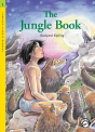 Classical Readers: The Jungle Book (Level 1)