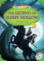 Classical Readers: The Legend of Sleep Hollow - Young Learners Classic Readers Level 5