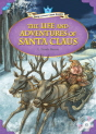 Classical Readers: The Life and Adventures of Santa Claus - Young Learners Classic Readers Level 4