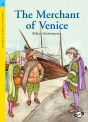 Classical Readers: The Merchant of Venice - Classic Readers Level 3
