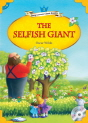 Classical Readers: The Selfish Giant - Young Learners Classic Readers Level 1