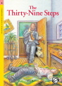 Classical Readers: The Thirty-Nine Steps - Classic Readers Level 4