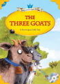 Classical Readers: The Three Goats - Young Learners Classic Readers Level 1