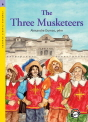 Classical Readers: The Three Musketeers - Classic Readers Level 6