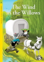 Classical Readers: The Wind in the Willows - Classic Readers Level 1