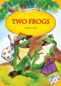 Classical Readers: Two Frogs - Young Learners Classic Readers Level 1