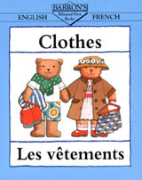 Barron's: Clothes/Les Vetements