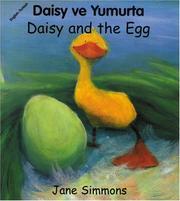 Daisy and the Egg (English-Turkish)