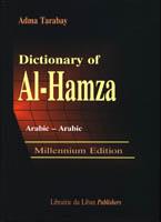 Dictionary of Al-Hamza