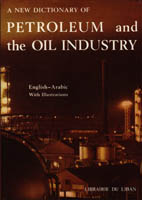 Dictionary of  Petroleum and Oil Terms