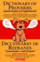 Dictionary of Spanish Proverbs