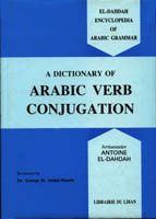 Dictionary of Verb Conjugations