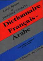 Pocket Dictionnaire Francais-Arabe