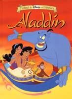 Disney Books: Aladdin