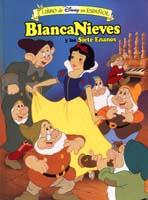 Disney Books: Snow White and the Seven Dwarfs
