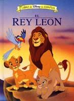 Disney Books: The Lion King