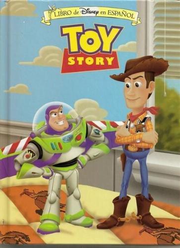 Disney Books: Toy Story