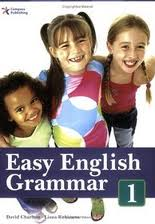 Easy English Grammar Student Book 1