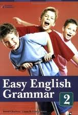 Easy English Grammar Student Book 2