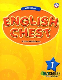 English Chest 1, Workbook