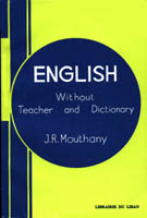 English without aTeacher & Dictionary
