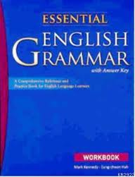 Essential English Grammar, Workbook