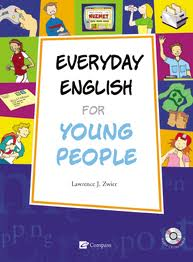Everyday English for Young People, SB+CD
