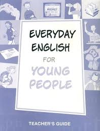 Everyday English for Young People, Teacher's Guide