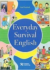 Everyday Survival English, Student Book w/Audio CD
