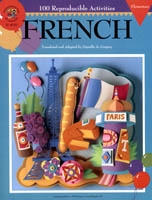 Elementary French Reproducible Activities