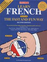 Learn French the Fast & Fun Way Pak