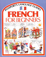 French for Beginners - Hardbound