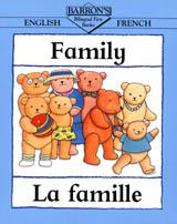 Barron's: Family/La Familia