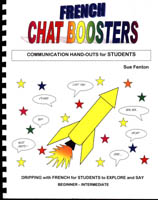 French Chat Boosters