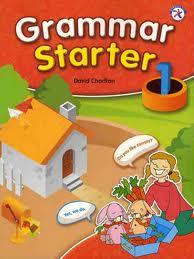 Grammar Starter 1, Student Book