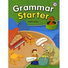 Grammar Starter 2, Student Book