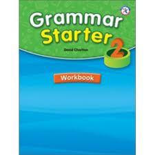 Grammar Starter 2, Workbook