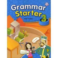 Grammar Starter 3, Student Book
