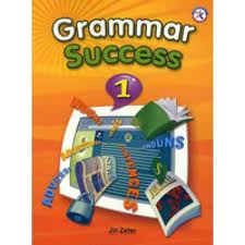 Grammar Success 1, Student Book