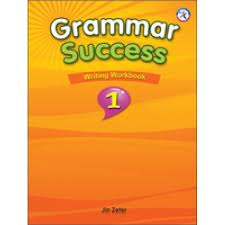 Grammar Success 1, Workbook