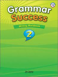 Grammar Success 2, Student Book