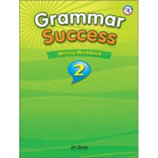 Grammar Success 2, Workbook