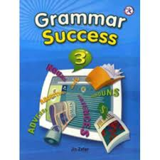 Grammar Success 3, Student Book