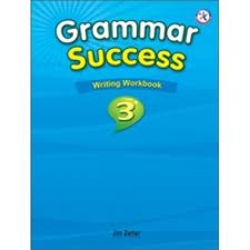 Grammar Success 3, Workbook