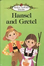 Ladybird Series: Hanzel & Gretel