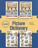 Harcourt Brace Picture Dictionary