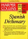 Harper Collins Spanish Dictionary (English-Spanish)