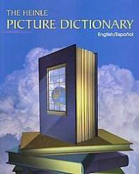 Heinle Picture Dictionary: English/Espanol